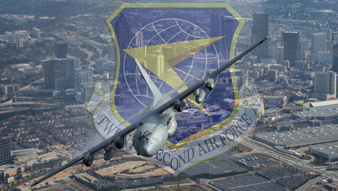 22nd Air Force