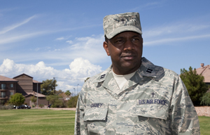 Air Force Reserve Chaplain Candidate Intesive Interview YouTube link